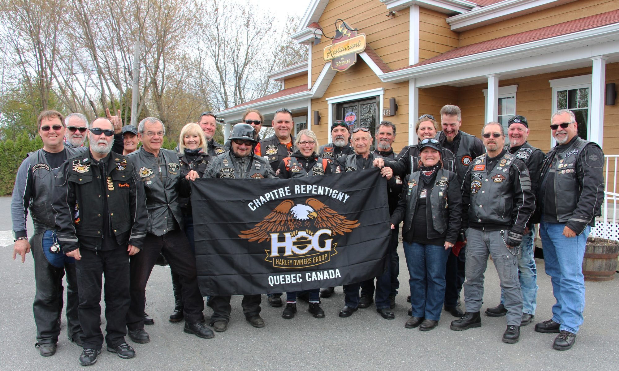 moto rencontre repentigny Gap